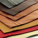 Leather upholstery guide for lift chair recliners