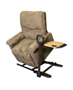 The Assist-A-Tray works great with lift chair recliners. Click here to view prices.  sc 1 st  Lift Chair Reviews & Assist-A-Tray Review | TV Trays for Recliner Chairs islam-shia.org